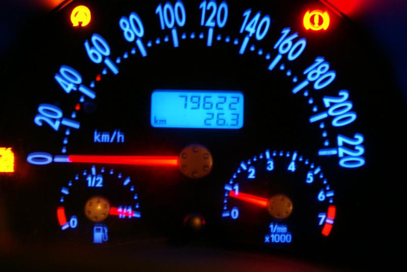 voiture avec 60 000 à 90 000 km