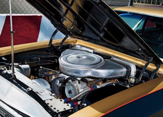 Que faire en cas de surchauffe du moteur ?