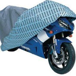 Tout sur l'hivernage de votre moto