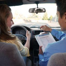 Zéro point sur son permis de conduire